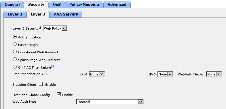 Virtual Wlc Controller