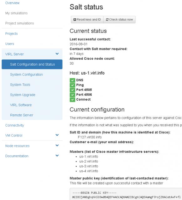 Cisco VIRL Installation on VMWare ESXi – Cisco VIRL Courses
