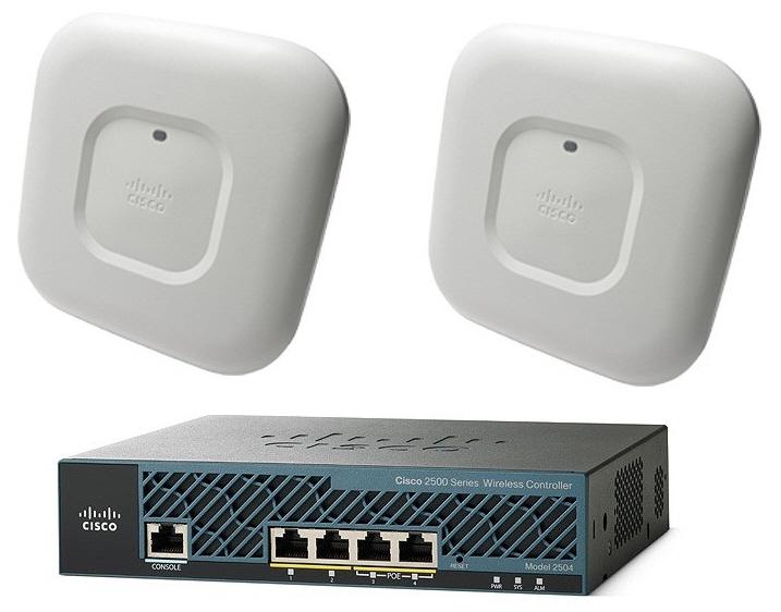 Cisco Universal Wireless AP Provisioning and Priming – Cisco