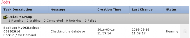 How to Backup and Restore FirePOWER Management Center – IT