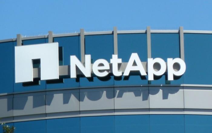 NetApp Lab ONTAP