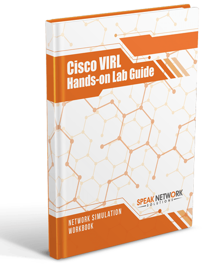 Cisco VIRL Hands-on Lab Guide – Cisco VIRL Courses Hands-on Labs