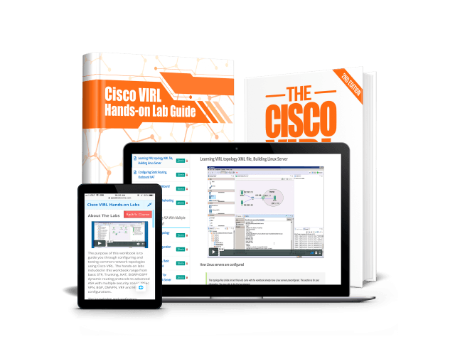 Cisco Virl free download
